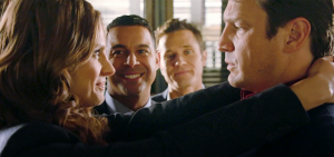 "Castle: 6.13 ""Limelight"" @ AXN / AXN HD"