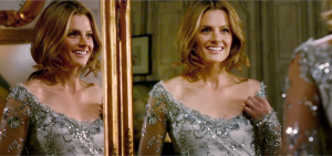 "Castle: 6.14 ""Dressed To Kill"" @ AXN / AXN HD"