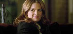 "Castle: 6.16 ""Room 147"" @ AXN / AXN HD"