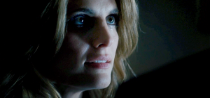 """Castle: 5.01 """"After The Storm"""" @ AXN / AXN HD"""