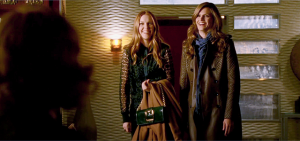"""Castle: 5.10 """"Significant Others"""" @ AXN / AXN HD"""