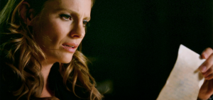 "Castle: 6.05 ""Time Will Tell"" @ AXN / AXN HD"
