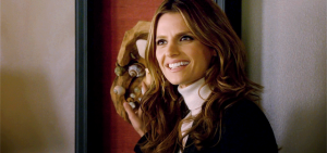 "Castle: 6.08 ""A Murder Is Forever"" @ AXN / AXN HD"