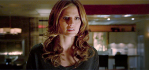 "Castle: 6.09 ""Disciple"" @ AXN / AXN HD"