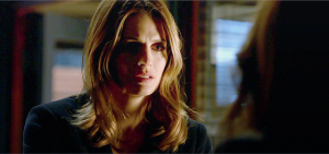 "Castle: 7.08 ""Kill Switch"" @ AXN / AXN HD"