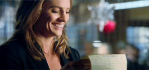 "Castle: 7.10 ""Bad Santa"" @ AXN / AXN HD"