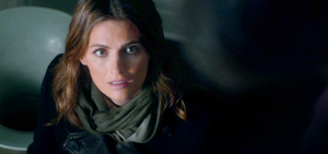 "Castle: 7.13 ""I, Witness"" @ AXN / AXN HD"