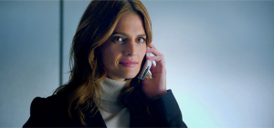 "Castle: 7.14 ""Resurrection"" @ AXN / AXN HD"