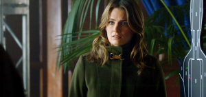 "Castle: 7.18 ""At Close Range"" @ AXN / AXN HD"