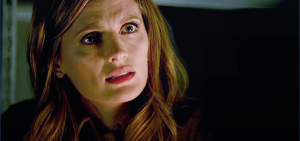 """Castle: 5.08 """"After Hours"""" @ AXN / AXN HD"""