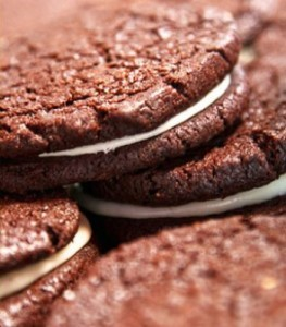 oreo cookie